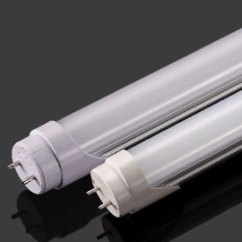 Electronic ballast compatible Tube
